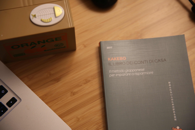 Kakebo: quaderno per spendaccioni