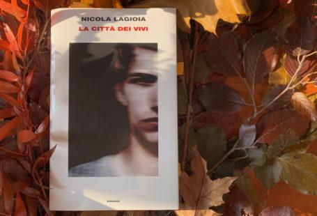 La città dei vivi, libro di Nicola Lagioia sul caso Varani, omicidio accaduto a Roma nel 2016