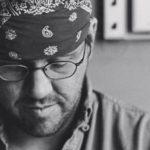 lo scrittore americano david foster wallace